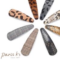 PARIS KID'S(パリスキッズ)のヘアアクセサリー/ヘアクリップ・バレッタ