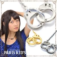 PARIS KID'S(パリスキッズ)のアクセサリー/ネックレス