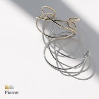 pierrot(ピエロ)のアクセサリー/ブレスレット・バングル