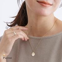 pierrot(ピエロ)のアクセサリー/ネックレス
