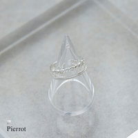 pierrot(ピエロ)のアクセサリー/リング・指輪