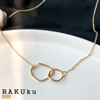 RAKUku(ラクク)のアクセサリー/ネックレス