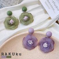 RAKUku(ラクク)のアクセサリー/ピアス
