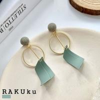 RAKUku(ラクク)のアクセサリー/イヤリング
