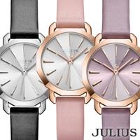 JULIUS  | 腕時計 レディース 防水 レディースウォッチ おしゃれ 人気 ファッション カジュアル 20代 30代 40代