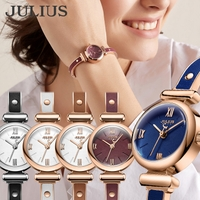 JULIUS  | 腕時計 レディース 防水 レディース腕時計 おしゃれ 人気 ファッション ブレスレット 20代 30代 40代