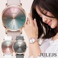 JULIUS  | 腕時計 レディース ブランド 防水 レディース腕時計 おしゃれ グラデーション 人気 20代 30代 40代 JULIUS プレゼント