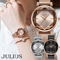 JULIUS  | 腕時計 レディース ブランド 防水 レディース腕時計 おしゃれ 人気 20代 30代 40代 JULIUS プレゼント 時計