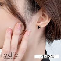 Rodic(ロディック)のアクセサリー/ピアス