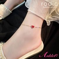 Rodic(ロディック)のアクセサリー/アンクレット