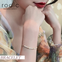 Rodic(ロディック)のアクセサリー/ブレスレット・バングル