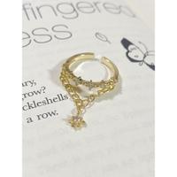 ROJITA(ロジータ)のアクセサリー/リング・指輪