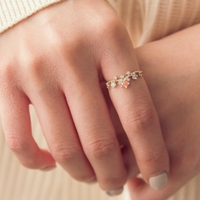 Ruby's Collection (ルビーコレクション)のアクセサリー/リング・指輪