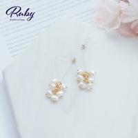 Ruby's Collection (ルビーコレクション)のアクセサリー/イヤリング