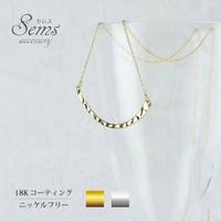 SEMSアクセサリー(セムスアクセサリー)のアクセサリー/ネックレス