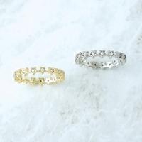 SBG WOMEN(エスビージーウーマン)のアクセサリー/リング・指輪