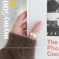 mymy500(マイマイゴヒャク)のアクセサリー/リング・指輪