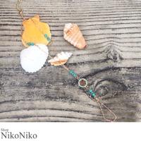 ShopNikoNiko(ショップニコニコ)のアクセサリー/アンクレット