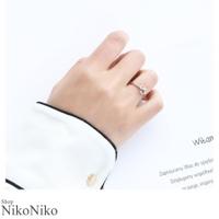 ShopNikoNiko(ショップニコニコ)のアクセサリー/リング・指輪