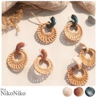 ShopNikoNiko(ショップニコニコ)のアクセサリー/ピアス