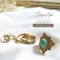 スパイシーリップス (スパイシーリップス )のアクセサリー/リング・指輪
