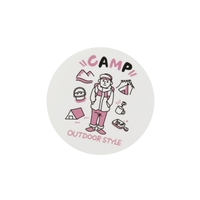 SPINNS【MEN】(スピンズ)の文房具/シール・ステッカー・テープ