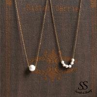 Sweet&Sheep(スィートアンドシープ )のアクセサリー/ネックレス