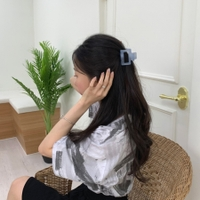 4D LOOK(フォーディルック)のヘアアクセサリー/ヘアクリップ・バレッタ