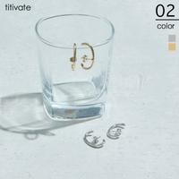 titivate(ティティベート)のアクセサリー/ピアス