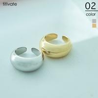 titivate(ティティベート)のアクセサリー/リング・指輪