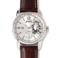 AVIREX(アヴィレックス)のアクセサリー/腕時計