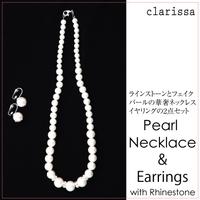 clarissa(クラリッサ)のアクセサリー/ネックレス