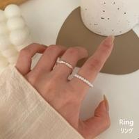 VICTORIA(ヴィクトリア)のアクセサリー/リング・指輪
