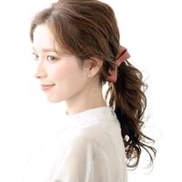 神戸ヴァンテーヌ(コウベヴァンテーヌ)のヘアアクセサリー/ヘアクリップ・バレッタ