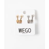 WEGO【WOMEN】(ウィゴー)のアクセサリー/イヤリング