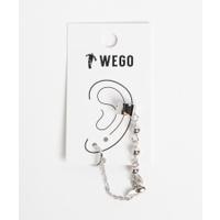 WEGO【WOMEN】(ウィゴー)のアクセサリー/イヤーカフ