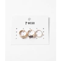 WEGO【WOMEN】(ウィゴー)のアクセサリー/リング・指輪