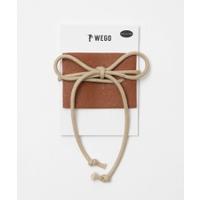 WEGO【WOMEN】(ウィゴー)のヘアアクセサリー/その他ヘアアクセサリー