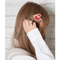 WEGO【WOMEN】(ウィゴー)のヘアアクセサリー/ヘアクリップ・バレッタ