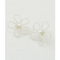 Couture brooch(クチュールブローチ)のアクセサリー/ピアス