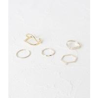 grove(グローブ)のアクセサリー/リング・指輪