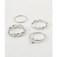 SHOO・LA・RUE(シューラルー)のアクセサリー/リング・指輪