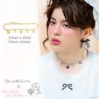 DearMyLove(ディアマイラブ)のアクセサリー/ネックレス
