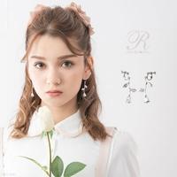 DearMyLove(ディアマイラブ)のアクセサリー/ピアス