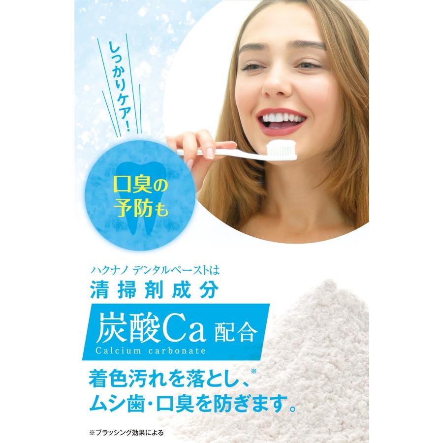 歯磨き粉 フッ素 なし