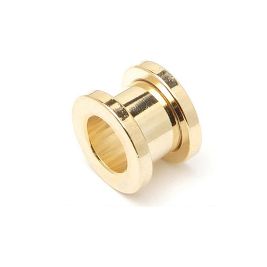 ゴールドコーティングフレッシュトンネル 10mm 1