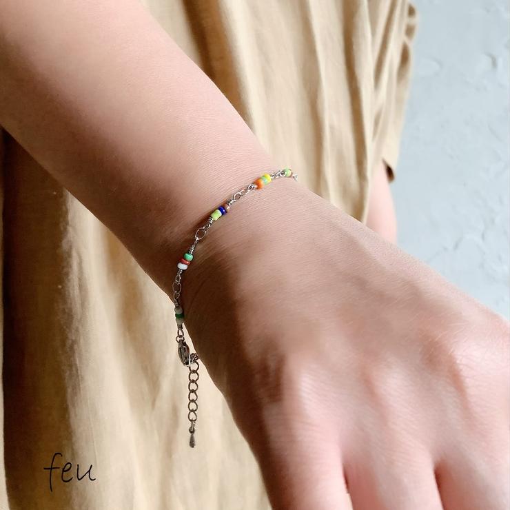 Mulch Color Beads | feu | 詳細画像1