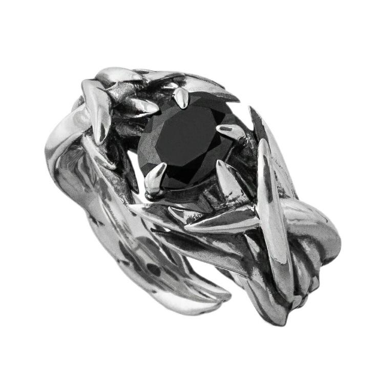 アルテミスクラシックArtemisClassicヘッジホッグリングシルバーリングACR0285 | 詳細画像