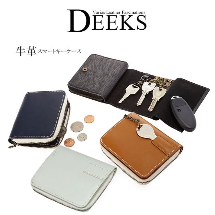 DEEKS ディークス deeks01 スマートキーケース   BACKYARD FAMILY   詳細画像1