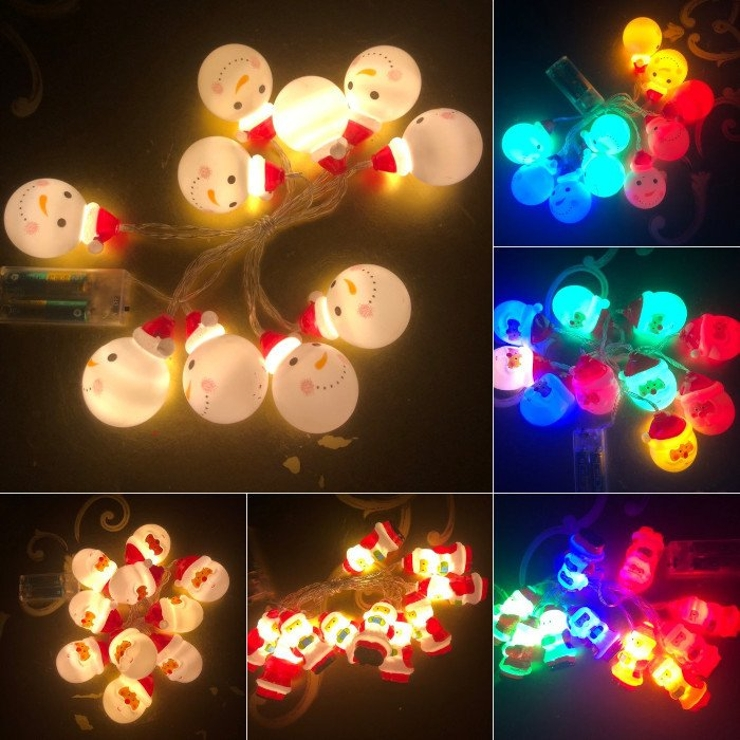 クリスマス装飾ランプ ランプ クリスマス   BODYLINE   詳細画像1
